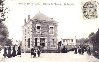 Le Centre Affaire à Saint Nazaire